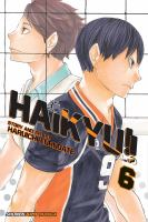 Haikyu!! Vol. 6, Setter battle