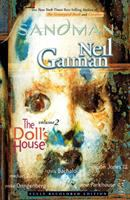 The Sandman Vol. 2, Doll's house / illustrated by Mike Dringenberg & Malcolm Jones III