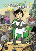 Zita the spacegirl Book 1, Far from home