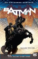Batman Vol. 5, The rules of engagement / Tom King, writer ; Joëlle Jones ..., artists