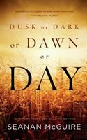 Dusk or dark or dawn or day