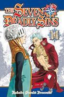 The seven deadly sins Vol. 14