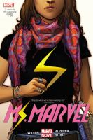 Ms. Marvel Vol. 1 / writer: G. Willow Wilson ; artist: Adrian Alphona & Jacob Wyatt