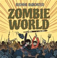 Zombie World 4, Du ruttnar