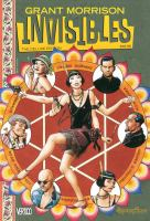 The invisibles Book 2 / Grant Morrison, writer ; Phil Jimenez ..., artists