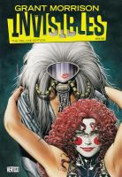 The invisibles Book 1 / Grant Morrison, writer ; Steve Yeowell ..., artists]