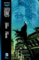 Earth one Vol. 2
