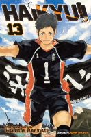 Haikyu!! Vol. 13, Playground