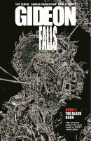 Gideon falls Vol. 1, The black barn
