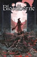 Bloodborne Vol. 1, The death of sleep