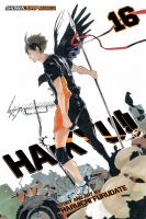 Haikyu!! Vol. 16, Ex-quitter's battle