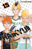 Haikyu!! Vol. 15, Destroyer