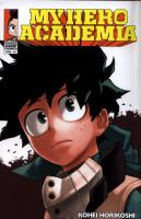 My hero academia Vol. 15, Fighting fate
