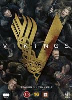 Vikings Season 5. Vol. 1
