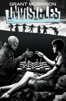 The invisibles Book 4 / Grant Morrison, writer ; Chris Weston ..., artists