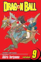 Dragon Ball Vol. 9, [Test of the all-seeing crone]