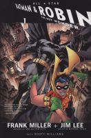 All star Batman & Robin Vol. 1