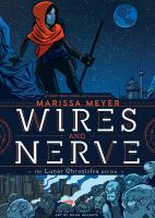Wires and nerve Vol. 2, Gone rogue / [art by Stephen Gilpin]