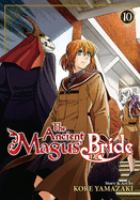 The ancient magus' bride Vol. 10