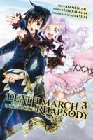 Death March to the parallel world rhapsody 3