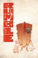 Rumble Vol. 2, A woe that is madness