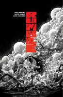 Rumble Vol. 6, Last knight