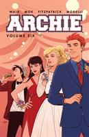 Archie Vol. 6 / story by Mark Waid & Ian Flynn ; art by Audrey Mok