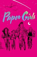 Paper girls Book 1