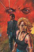 Preacher Book 4 / Garth Ennis, writer ; Steve Dillon ..., artists