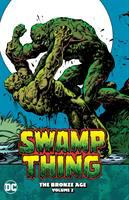 Swamp Thing - the Bronze age Vol. 2
