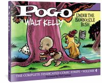 Pogo : the complete syndicated comic strips Vol. 4, Under the bamboozle bush