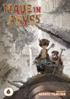 Made in Abyss Volume 6 / /