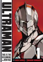 Ultraman 1. This is the beginning of a new age /