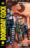 Doomsday clock Part 1 / /