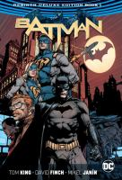 Batman Book 1 / /