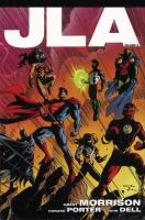 JLA Volume three / /