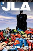 JLA Volume four / /