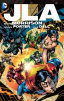 JLA Volume one /