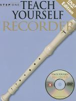 Teach yourself recorder