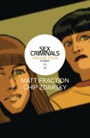 Sex criminals Vol. 4, Fourgy!