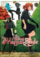 The ancient magus' bride Volume 11 / /