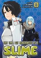That time I got reincarnated as a slime Volume 12 / /