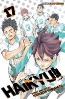 Haikyu!! Vol. 17, Talent and instinct