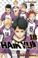 Haikyu!! Vol. 18, Hope is a waxing moon