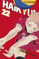 Haikyu!! Vol. 22, Land vs. air