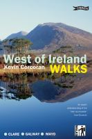 West of Ireland walks