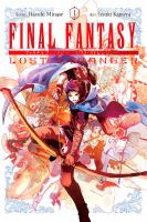 Final fantasy : lost stranger 1 / /