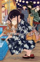 Komi Can't Communicate Volume 3 / /