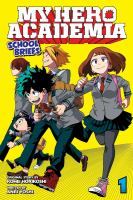 My hero academia 1. 1-A. Parent's day /