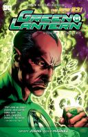 Green Lantern Vol. 1. Sinestro /